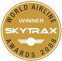 Las mejores aerolíneas del mundo 2
