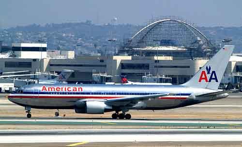 Boeing 767 de American Airlines (Foto: Cubbie_n_Vegas/Creative Commons).