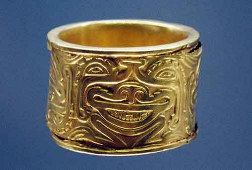 Reabre el Museo del Oro de Bogotá 2