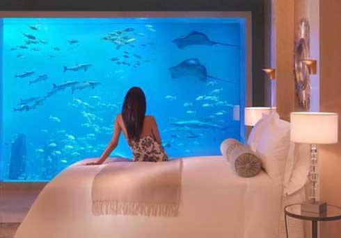 Dubai: Atlantis The Palm, probablemente el hotel más lujoso del mundo 3