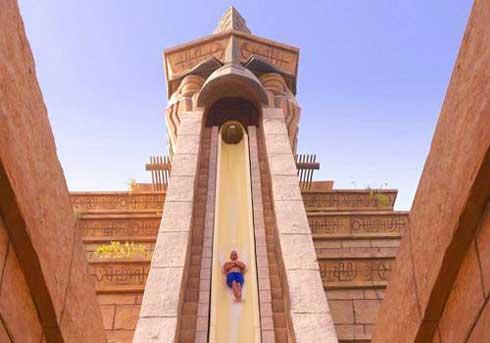 Dubai: Atlantis The Palm, probablemente el hotel más lujoso del mundo 4
