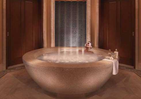 Dubai: Atlantis The Palm, probablemente el hotel más lujoso del mundo 6