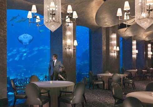 Dubai: Atlantis The Palm, probablemente el hotel más lujoso del mundo 7