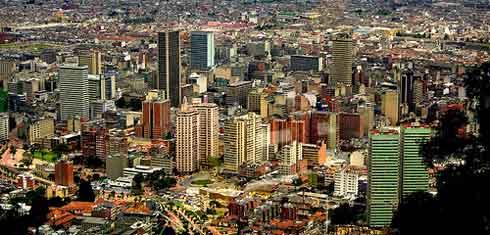 También en Bogotá puedes pedir escolta policial gratis al salir del banco o cajero 2