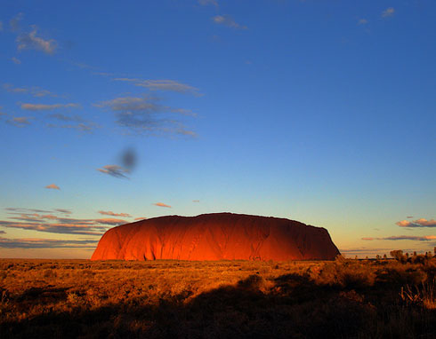 5 Espectaculares imágenes de Australia 2