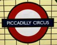 Londres: citas por un tubo 2
