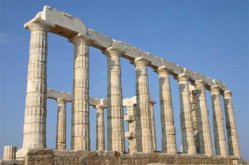 Grecia prohibe los tacones de aguja en sus monumentos antiguos 2