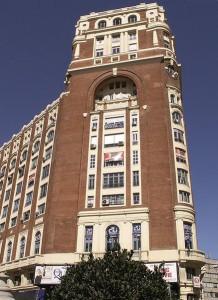 Palacio de la Prensa