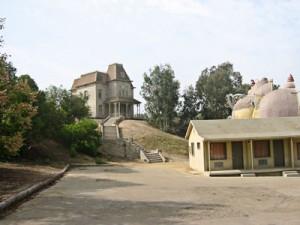 Bates Motel ( Fuente: Universal Studios )