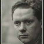 Dylan Thomas (Fuente: nationalmuseum.org.uk)