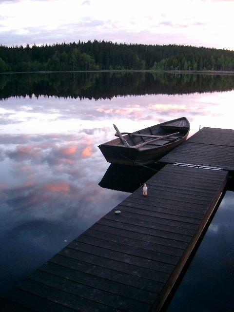 Lago Skärsjön