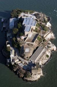 Alcatraz, San Francisco ( Fuente: wikipedia )