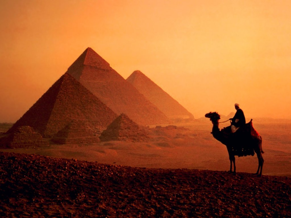 Egipto ( Fuente: digitaldesktopwallpaper.com )