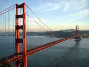 Golden Gate (Fuente: Wikipedia)