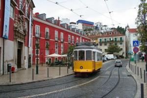 Conociendo Lisboa. 2