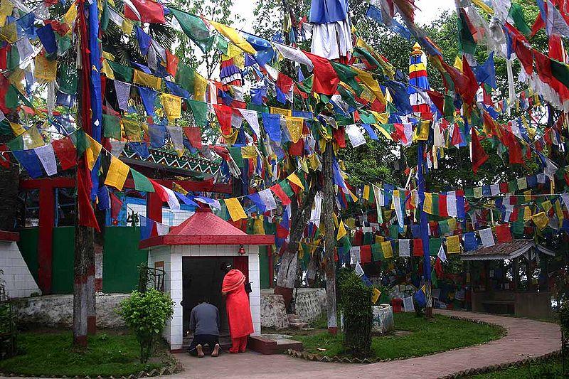 Darjeeling ( Fuente: Wikipedia )