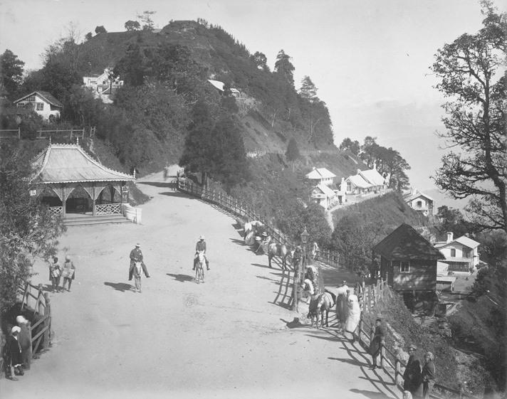 Darjeeling 1880 ( Fuente: Wikipedia )