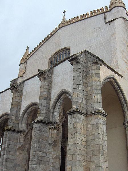 Iglesia de San Francisco (Fuente: wikipedia )