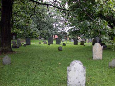 """Salem, una ciudad que """"embruja"""" en Halloween."""