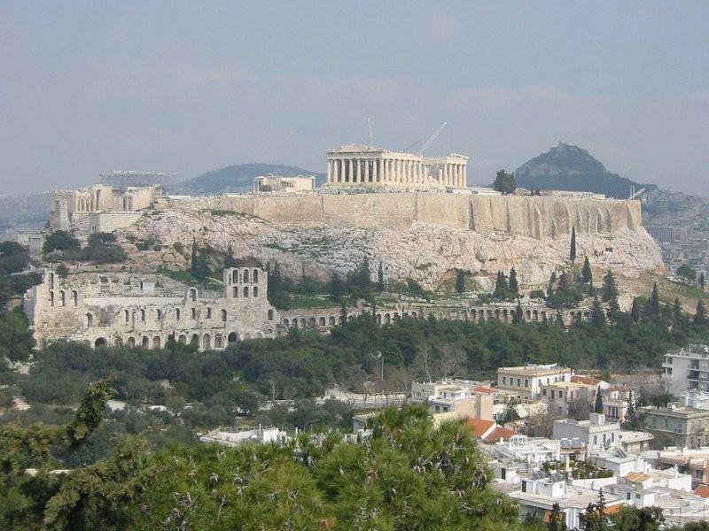 Grecia y Atenas para Principiantes 2