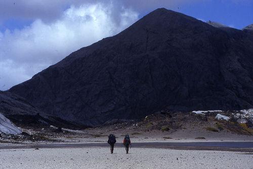 Kerguelen: Un lugar recóndito por descubrir. 5