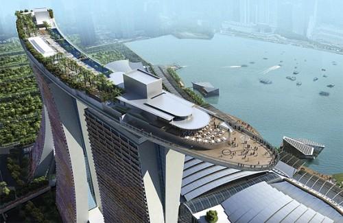 SkyPark Sands ( fuente: woldtourismplace.com)