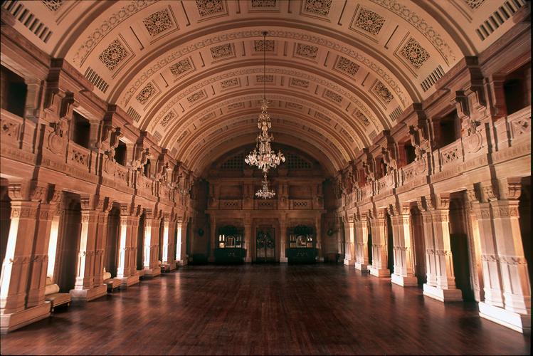 Umaid Bhavan: un palacio del siglo XX para un marajá de los viejos tiempos 4