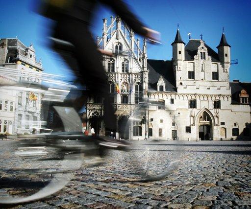 El nuevo concurso al que te invita Destinia te lleva a conocer Flandes, la esencia de Bélgica 16
