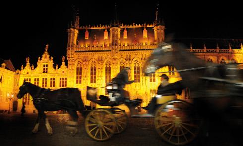 El nuevo concurso al que te invita Destinia te lleva a conocer Flandes, la esencia de Bélgica 10