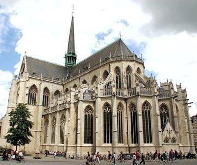 El nuevo concurso al que te invita Destinia te lleva a conocer Flandes, la esencia de Bélgica 14