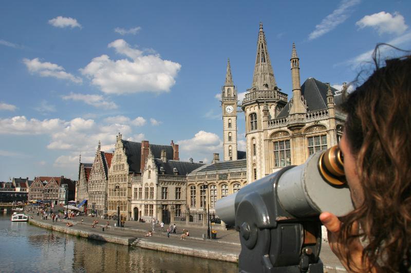 El nuevo concurso al que te invita Destinia te lleva a conocer Flandes, la esencia de Bélgica 7