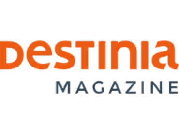 Destinia.com, the first travel agency in the world to accept payments in Bitcoins.