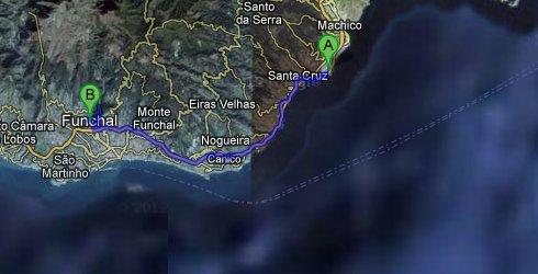 Guía de viajes a Madeira (II). ¿Cómo llegar a Funchal y dónde alojarse? 2
