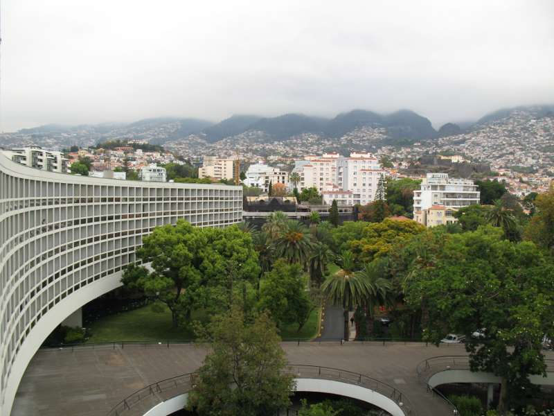 Guía de viajes a Madeira (II). ¿Cómo llegar a Funchal y dónde alojarse? 6