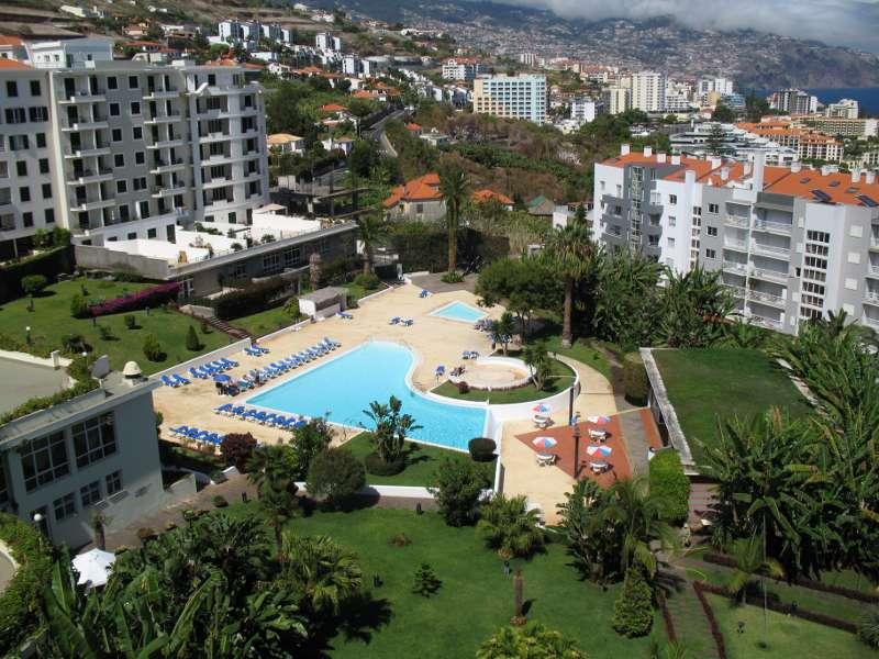 Guía de viajes a Madeira (II). ¿Cómo llegar a Funchal y dónde alojarse? 5