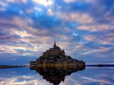 Saint-Michel, el monte de las mil leyendas