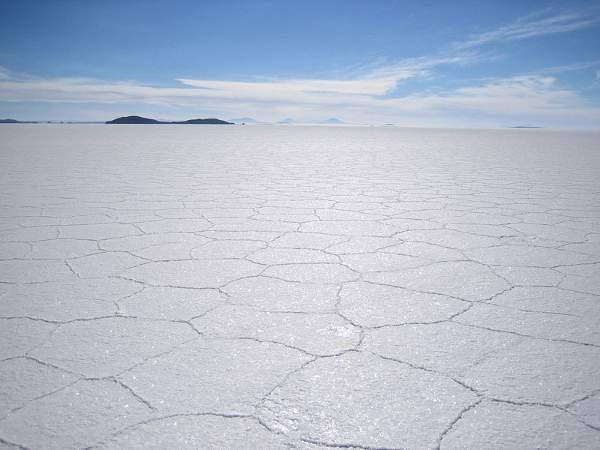 10 lugares que ver - Salar de Uyuni