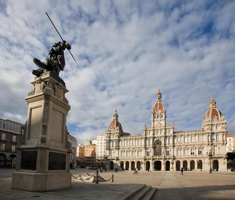 Semana Santa en A Coruña, un rosario de posibilidades 4