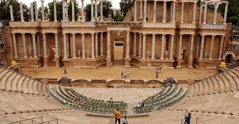 Las 10 ruinas romanas más espectaculares de España