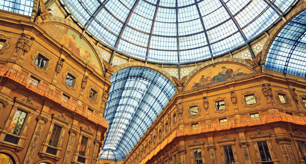 Galería-Vittorio-Emanuele-II-Milán