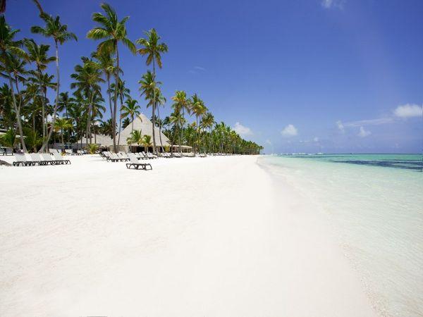 Playa del Barceló Bávaro Beach, República Dominicana