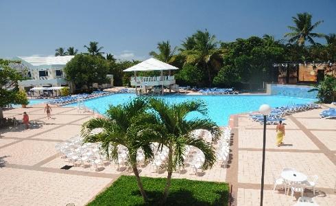 Resort Puerto Plata Village, República Dominicana