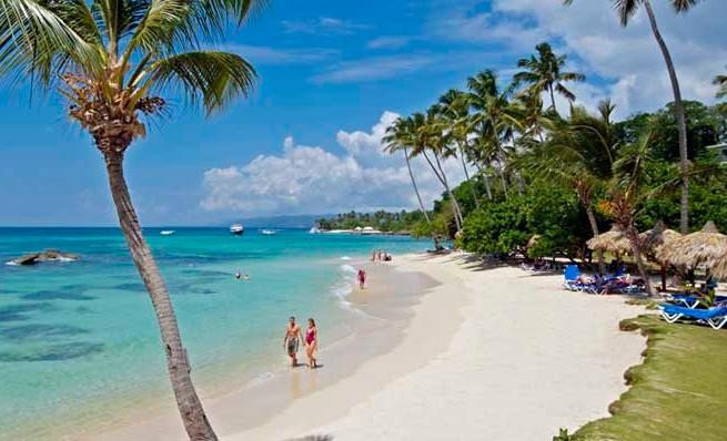 Resort Luxury Bahia Principe, Cayo Levantado, República Dominicana