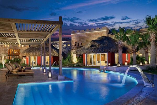 Resort Secret Sanctuary Cap Cana