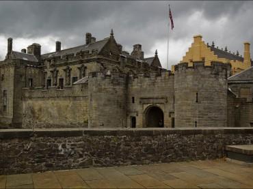 Cinco castillos encantados de Escocia