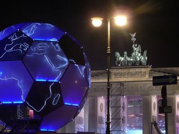 4 curiosidades (futboleras-turísticas) sobre la final del Mundial