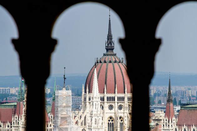 Budapest, Hungría, Destinia