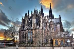 La Catedral de Colonia