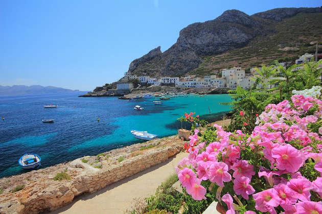 Sicilia, Italia, Destinia