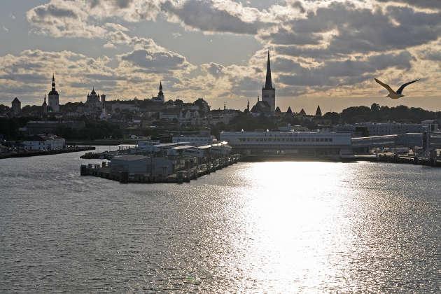 Tallín, Estonia, Báltico, Destinia